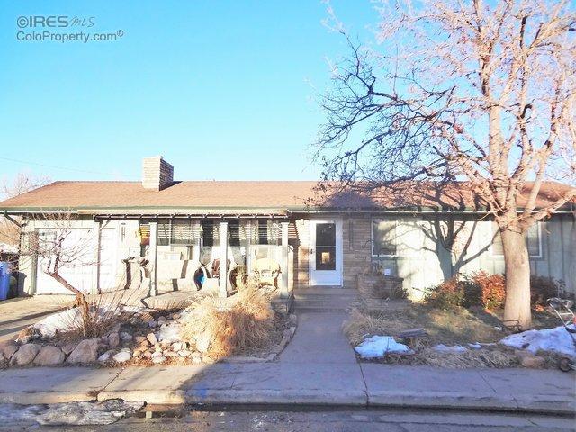 1508 Arthur Ave, Loveland CO 80538