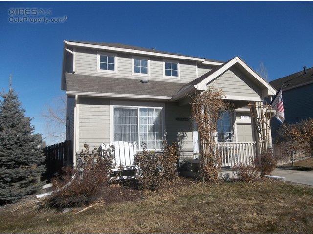 7970 Emerson Ave, Frederick CO 80530