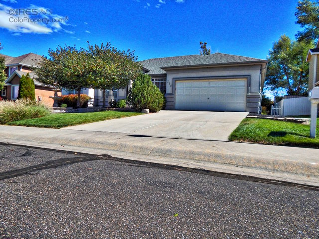 298 61st Ave, Greeley, CO
