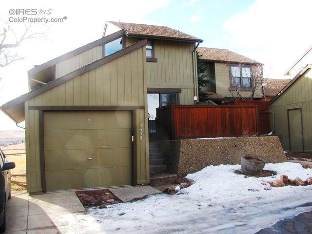 4432 Greenbriar Blvd, Boulder CO 80305
