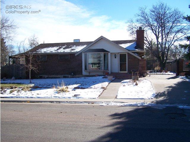 1760 Hopkins Dr, Denver, CO
