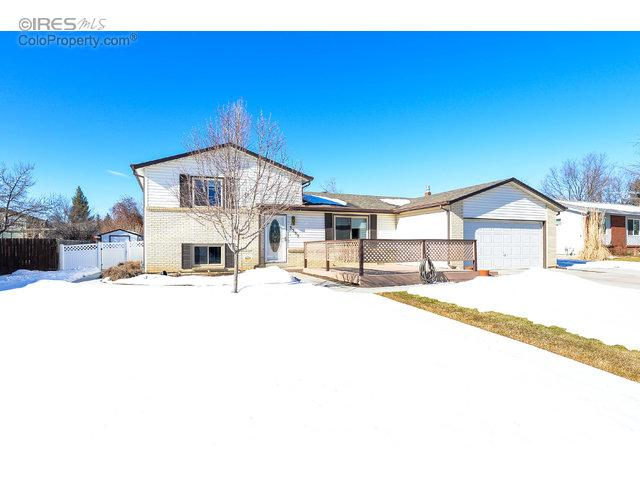 3355 Duffield Ave, Loveland CO 80538