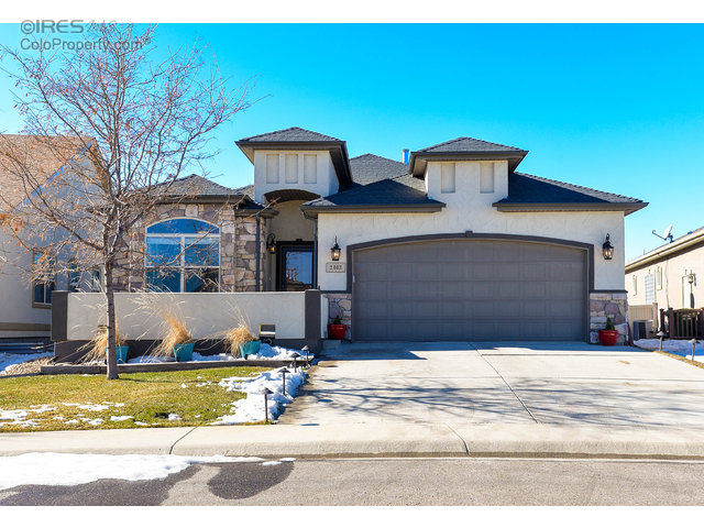 2013 81st Ave Ct, Greeley, CO