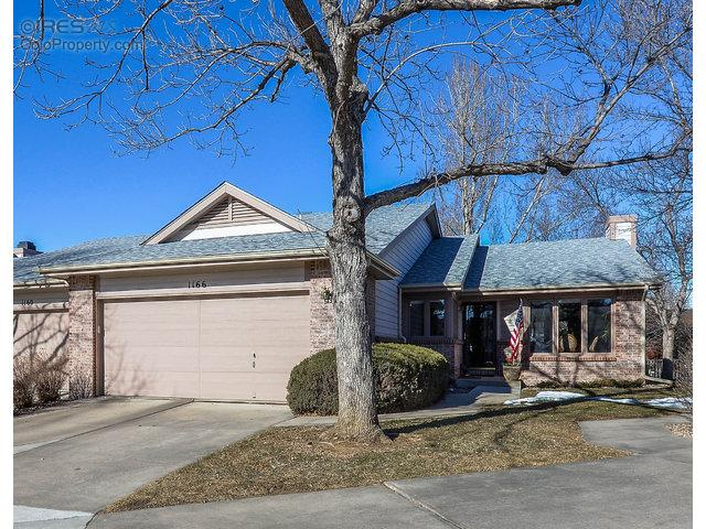 1166 Spanish Oak Ct, Fort Collins CO 80525