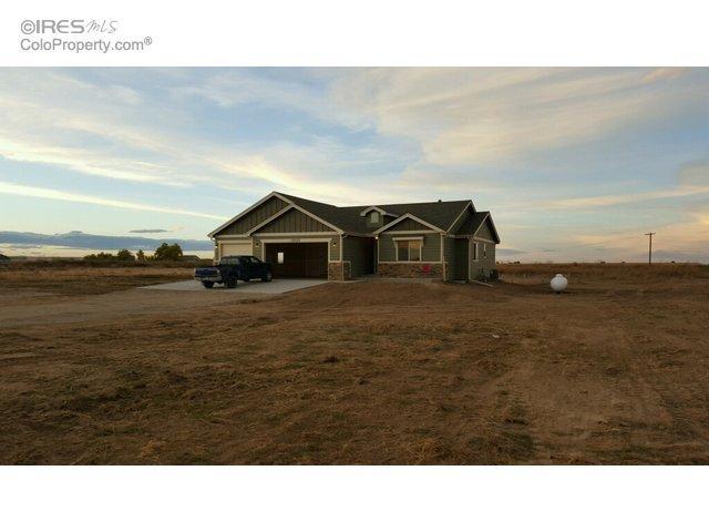 15125 County Road 86, Pierce CO 80650