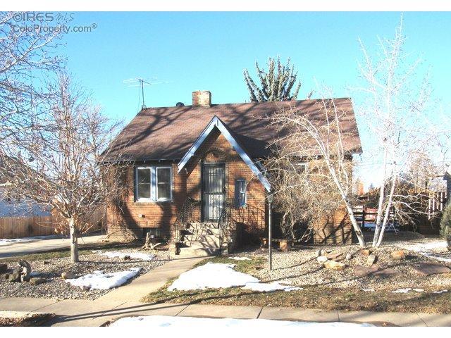 521 W 2nd St, Loveland CO 80537