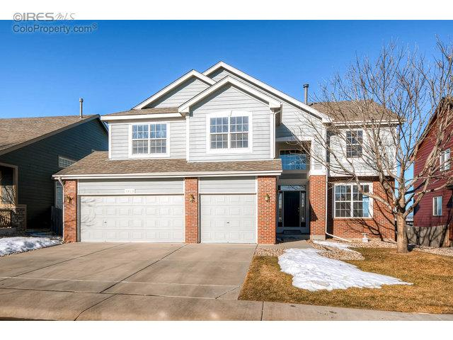 1920 Green Wing Dr, Johnstown CO 80534