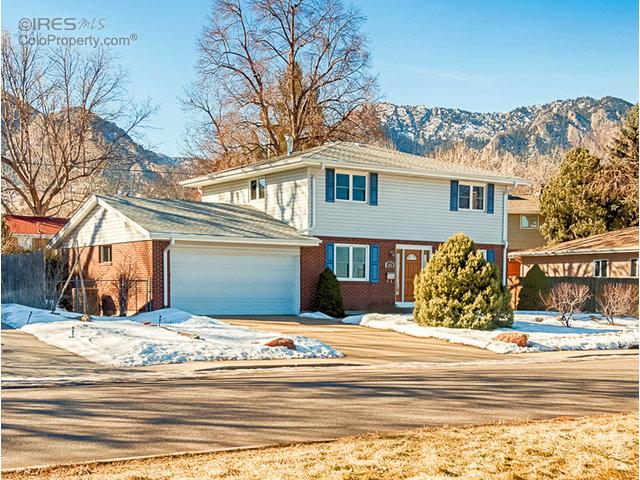 955 Yale Rd, Boulder, CO