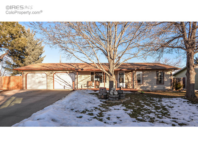 508 Sunrise Ln, Fort Collins, CO