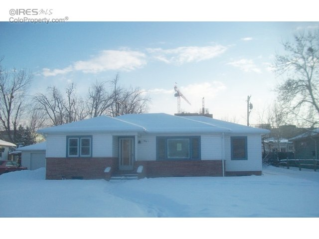 1816 14th St Rd, Greeley, CO