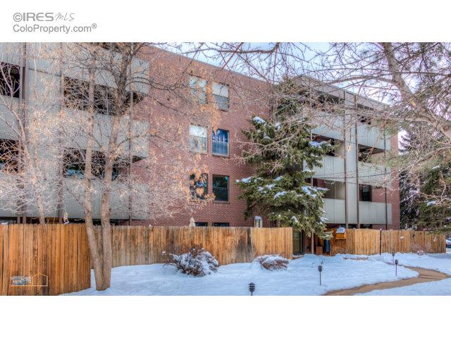 2227 Canyon Blvd B-356, Boulder, CO