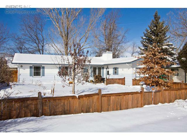 6221 Constellation Dr, Fort Collins CO 80525