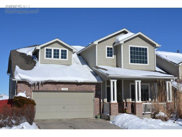7568 Triangle Dr, Fort Collins CO 80525