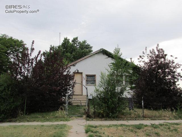 100 S Clifton St, Brush CO 80723