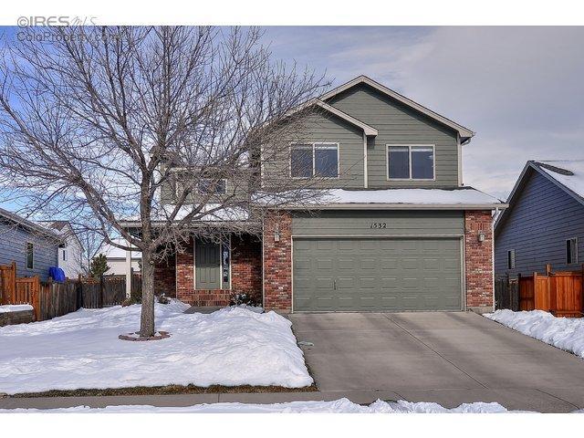 1532 Westfield Dr, Fort Collins CO 80526