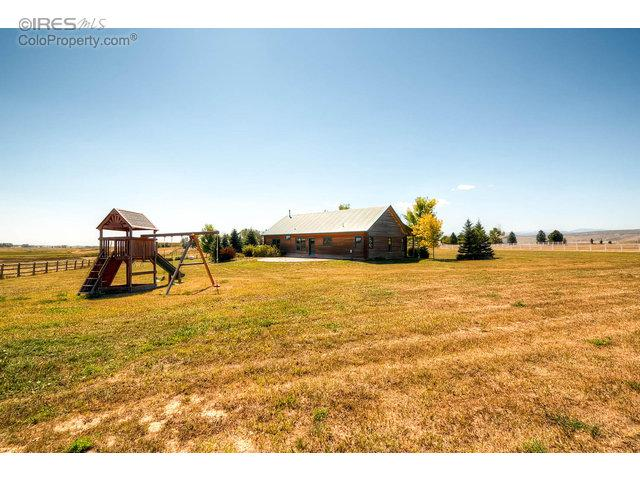 1718 W County Road 68, Fort Collins CO 80524