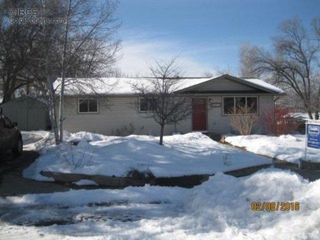 5835 Mars Dr, Fort Collins CO 80525