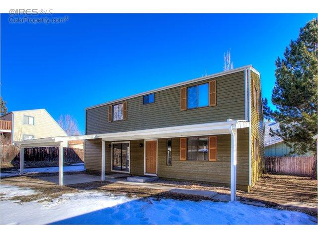 22 Telluride Pl, Longmont, CO