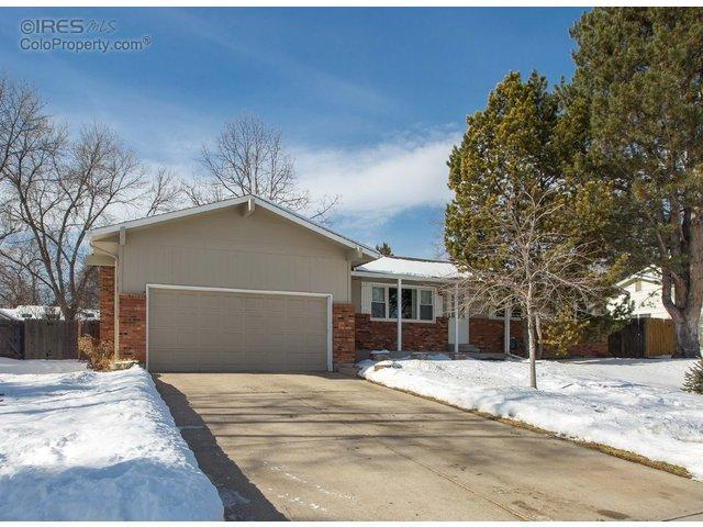 2319 Tanglewood Dr, Fort Collins CO 80525