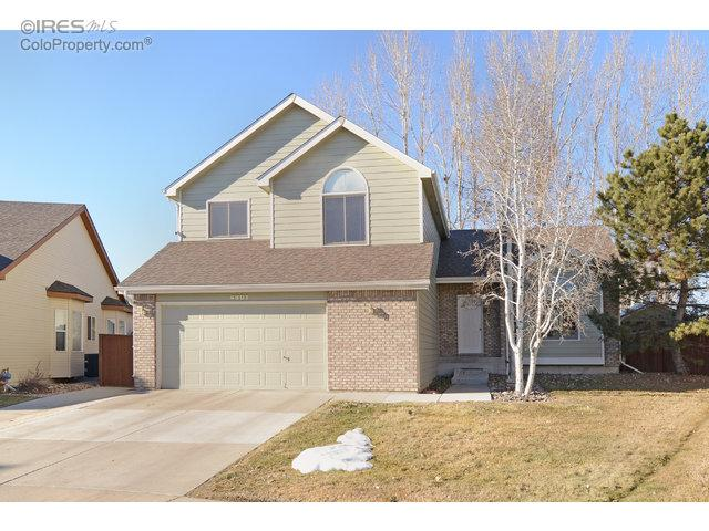 4901 Ninebark Ct, Fort Collins CO 80528