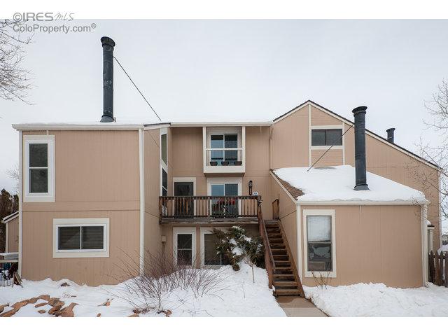3481 Cripple Creek Sq #APT 17e, Boulder, CO