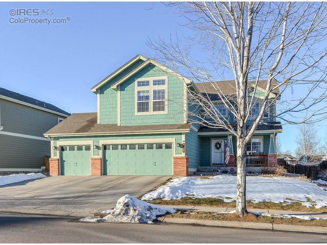 226 Triangle Dr, Fort Collins CO 80525