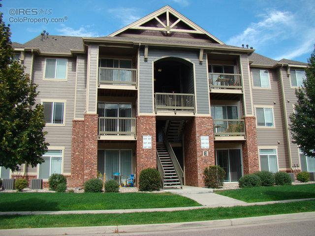 2450 Windrow Dr E-206, Fort Collins CO 80525