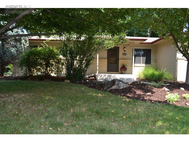 2916 Stanford Rd, Fort Collins CO 80525