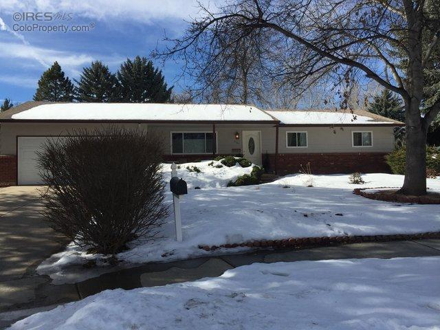 2107 Essex Ct, Fort Collins CO 80526