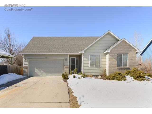1509 Thimbleberry Ct, Fort Collins CO 80524