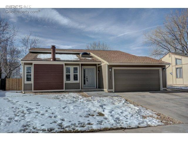 3537 Tradition Dr, Fort Collins CO 80526