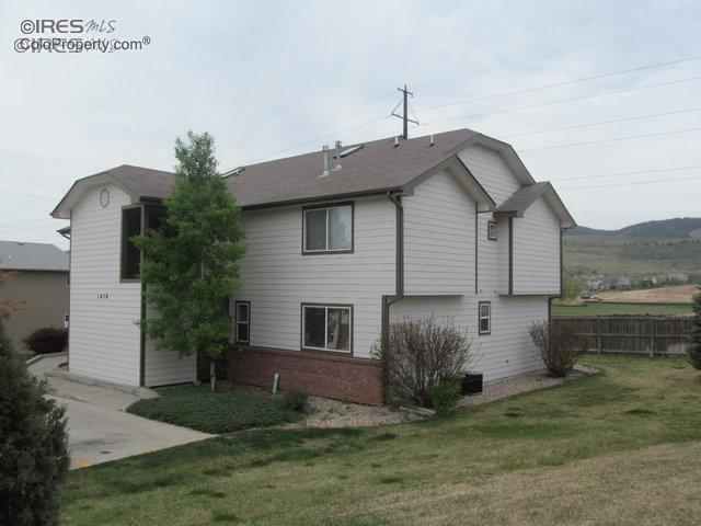 1078 Tierra Ln A-102, Fort Collins CO 80521
