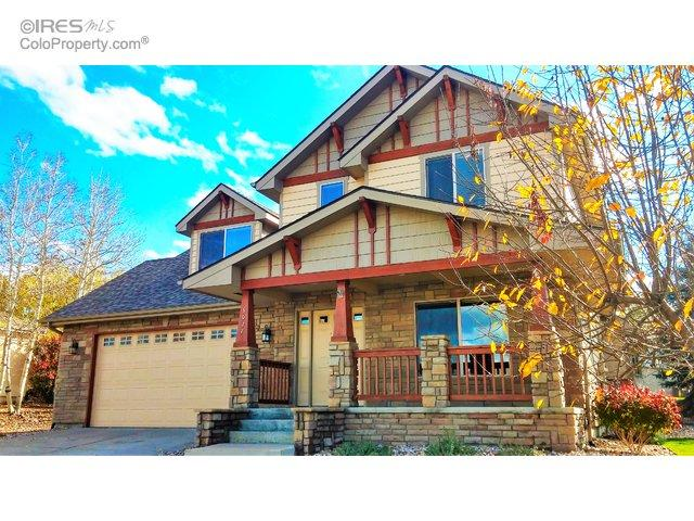 6027 Watson Dr, Fort Collins CO 80528