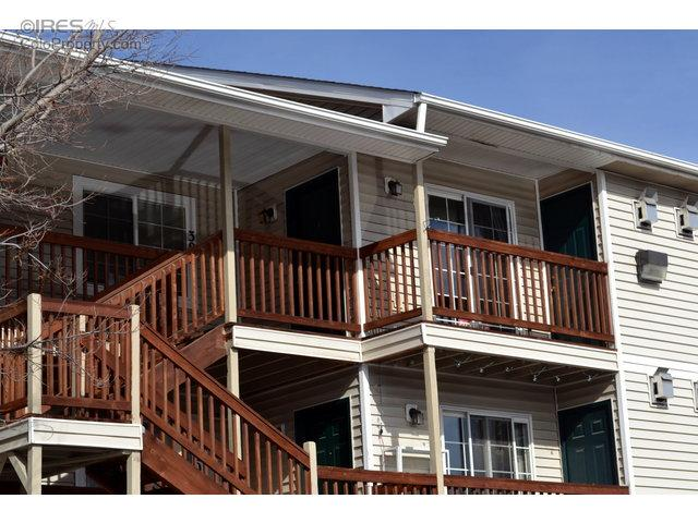 1221 University Ave B-302, Fort Collins CO 80521
