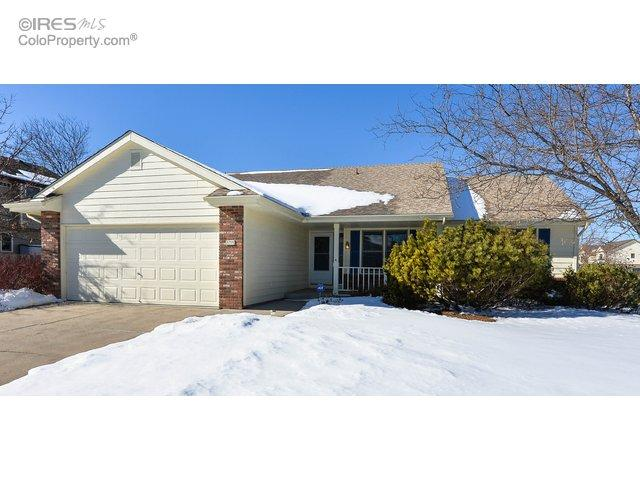 3701 Carrington Rd, Fort Collins CO 80525