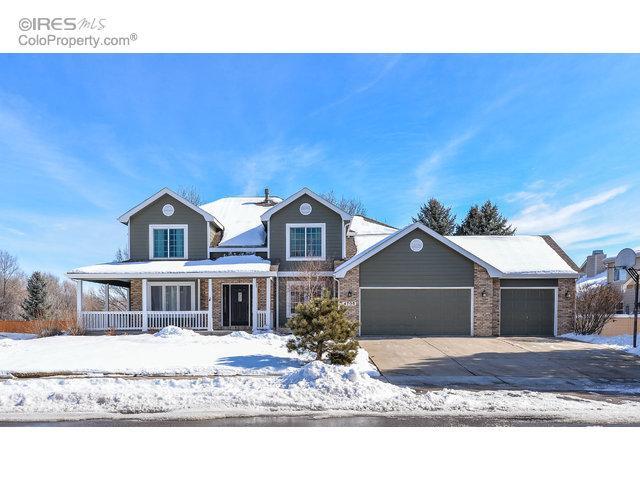 4706 Westbury Dr, Fort Collins CO 80526