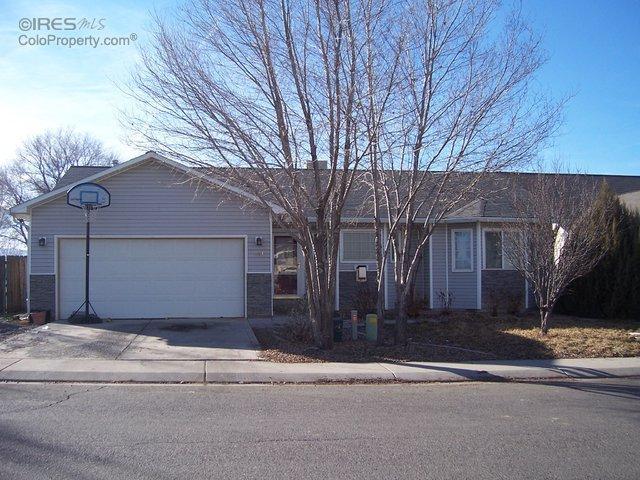 401 Broken Arrow Dr, Grand Junction, CO