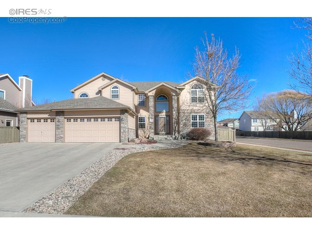 3138 Twin Wash Sq, Fort Collins, CO