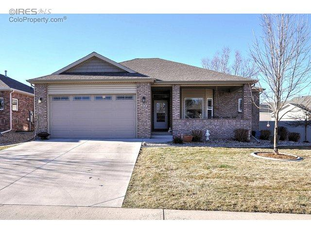 437 46th Ave, Greeley, CO