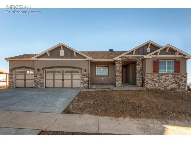 3781 Bridle Ridge Cir, Fort Collins, CO