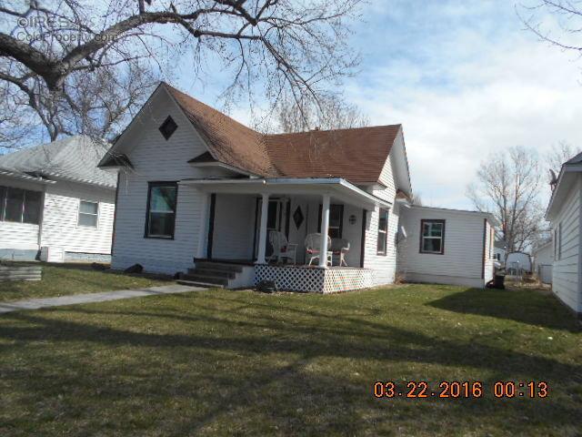 419 Clifton St, Brush CO 80723