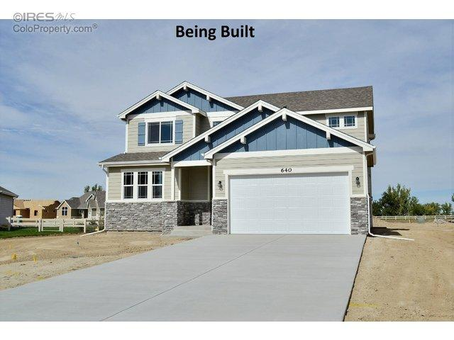 1300 7th St Pierce, CO 80650