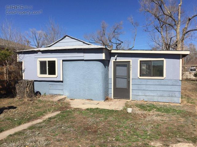 237 E 8th Ave, Longmont, CO