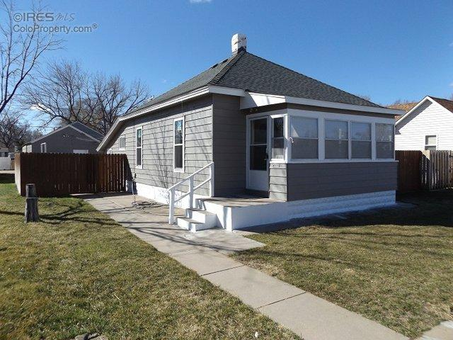 413 Phelps St, Sterling, CO