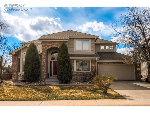 5131 Bulrush Ct, Fort Collins, CO