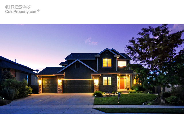 3414 Long Creek Dr, Fort Collins, CO