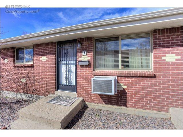 10246 W 59th Pl 69 Pl #APT 69, Arvada, CO
