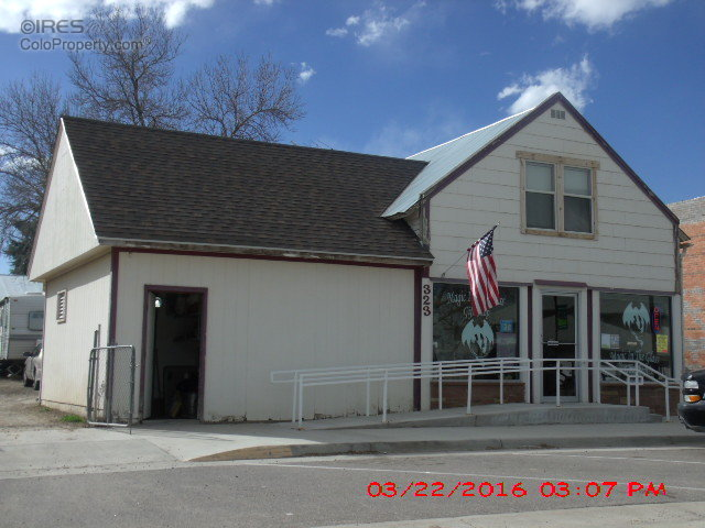 325 Main St, Mead, CO