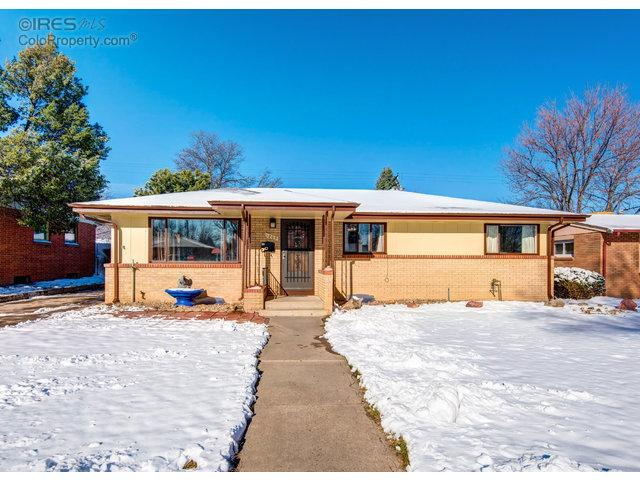 1205 23rd Ave Ct, Greeley, CO