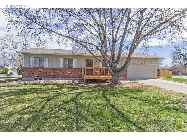 3030 Cumberland Ct, Fort Collins, CO